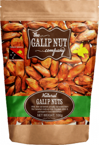 Natural Galip Nuts